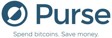 PURSE Acquista su Amazon con Bitcoin e Bitcoin cash